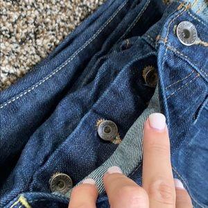 Lucky Brand Jeans - Men's Lucky Brand Jeans 36 x 34 Slim